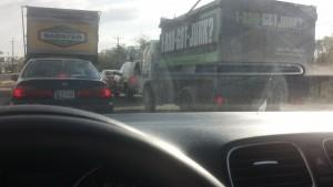 drive pic 3 trucks